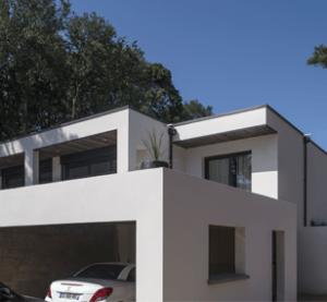 maison architecte 44