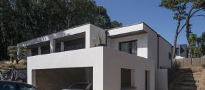 Maison d'architecte à Nantes