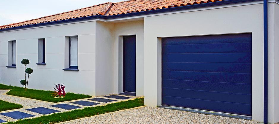 Maison de 100 m2 de plain-pied construite à Vertou