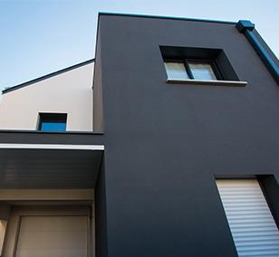 Maison de 125m² construite à Nantes