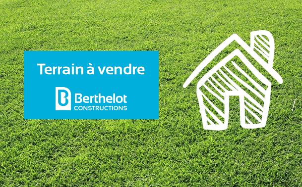 Terrain – Saint-Brevin-les-Pins
