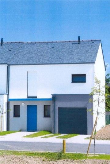 Terrain et Maison à construire – Vigneux-de-Bretagne
