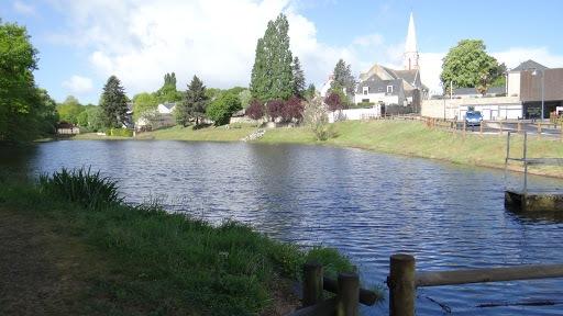 Terrain – Vigneux-de-Bretagne