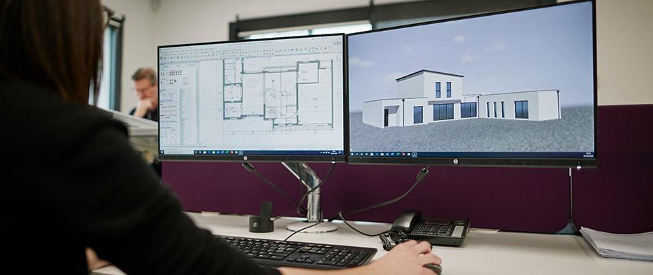 Dessinateur-concepteur Berthelot Constructions
