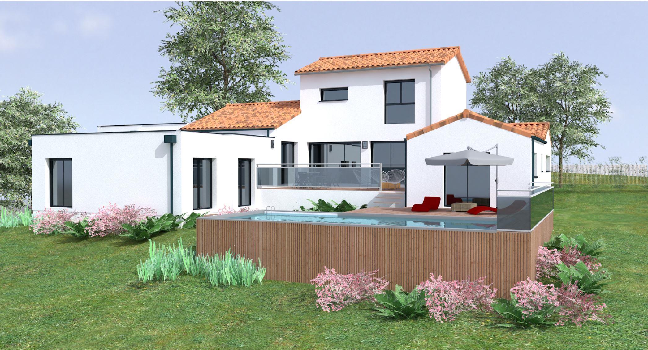 Terrain et Maison à construire – Nantes